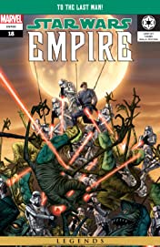 Star Wars: Empire (2002-2006) #18