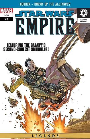 Star Wars: Empire (2002-2006) #23