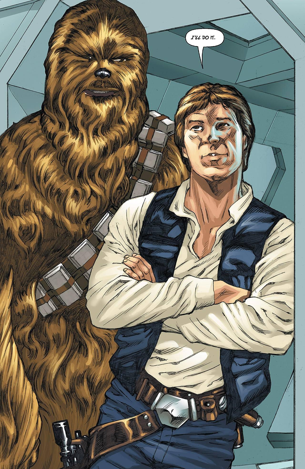 Star Wars: Empire (2002-2006) #24