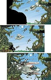 Star Wars: Empire (2002-2006) #26