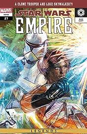 Star Wars: Empire (2002-2006) #27