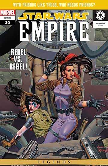 Star Wars: Empire (2002-2006) #30