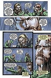 Star Wars: Empire (2002-2006) #32