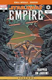 Star Wars: Empire (2002-2006) #33