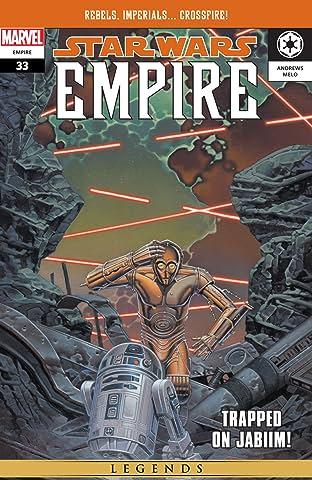 Star Wars: Empire (2002-2006) No.33