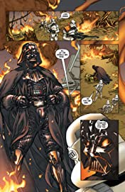 Star Wars: Empire (2002-2006) #35