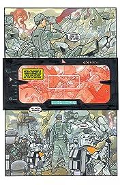 Star Wars: Empire (2002-2006) #36