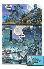 Star Wars: Empire (2002-2006) #37