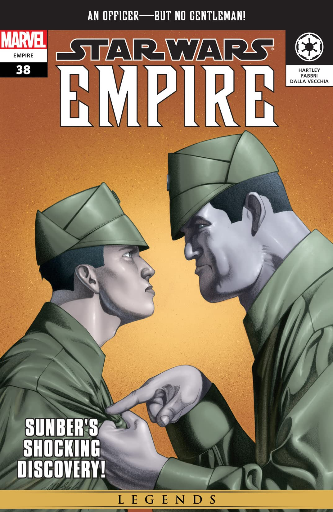 Star Wars: Empire (2002-2006) #38