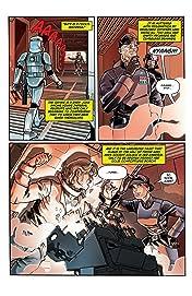 Star Wars: Empire (2002-2006) #38