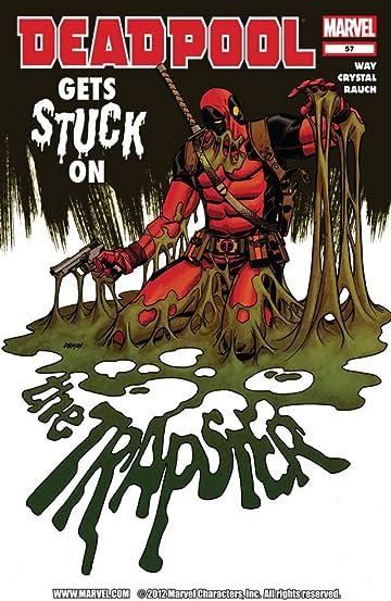 Deadpool (2008-2012) #57
