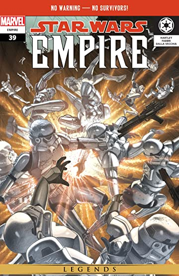 Star Wars: Empire (2002-2006) #39