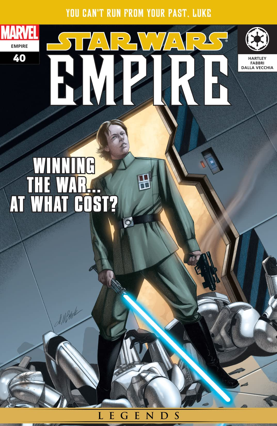 Star Wars: Empire (2002-2006) #40