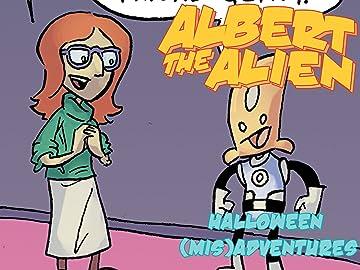 Albert the Alien #0.5