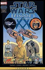 Star Wars: Episode I - Anakin Skywalker