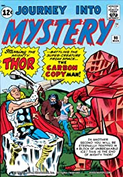 Journey Into Mystery (1952-1966) #90