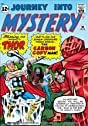 Journey Into Mystery #90