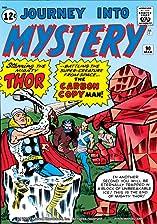 Journey Into Mystery #90