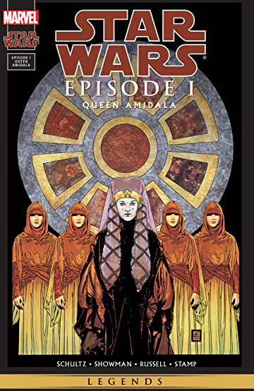 Star Wars: Episode I - Queen Amidala