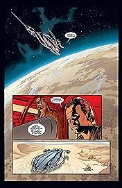 Star Wars: Episode I - The Phantom Menace (1999) #2 (of 4)