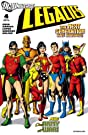 DC Universe: Legacies #4 (of 10)