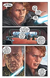 Star Wars: Episode III - Revenge of the Sith (2005) #3 (of 4)