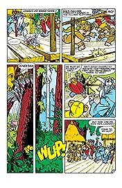 Star Wars: Ewoks (1985-1987) #11
