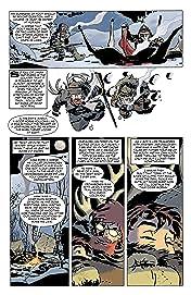 Jonah Hex (2006-2011) #33