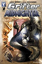 Grifter and Midnighter #1 (of 6)