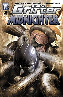 Grifter and Midnighter #3 (of 6)
