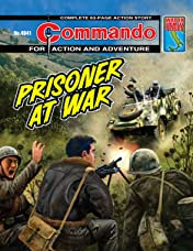 Commando #4841: Prisoner At War