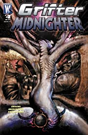 Grifter and Midnighter #4