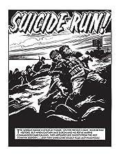 Commando #4842: Suicide Run!