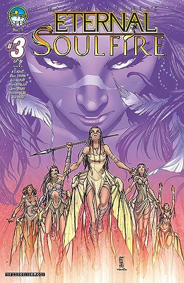 Eternal Soulfire #3 (of 6)