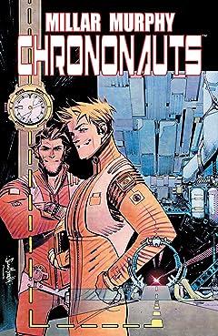 Chrononauts Tome 1