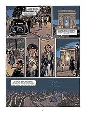 Jour J Vol. 21: Le Crépuscule des damnés