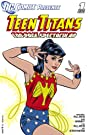 DC Comics Presents: Teen Titans #1