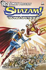 DC Comics Presents: Shazam #2
