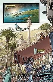Star Wars: Invasion (2009) #1