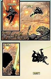 Star Wars: Invasion (2009) #3