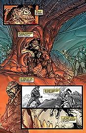 Star Wars: Invasion (2009) #4