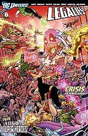 DC Universe: Legacies #6