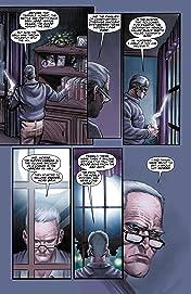 DC Universe: Legacies #7 (of 10)