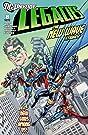 DC Universe: Legacies #8