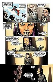 DC Universe: Legacies #9 (of 10)