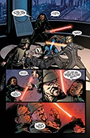 Star Wars: Invasion - Revelations (2011) #5 (of 5)