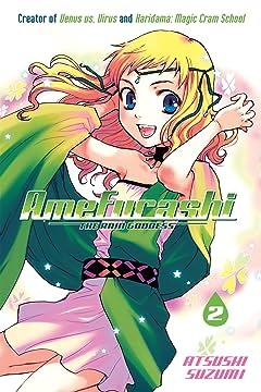 Amefurashi Vol. 2