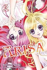 Arisa Vol. 2