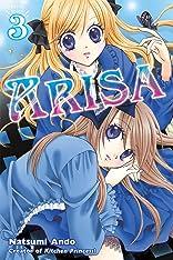 Arisa Vol. 3