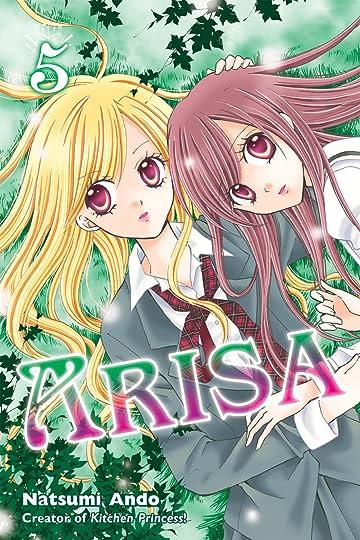 Arisa Vol. 5